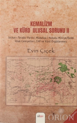 Kemalizm ve Kürd Ulusal Sorunu 2