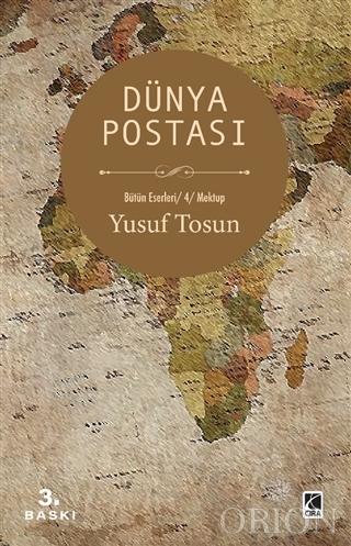Dünya Postası