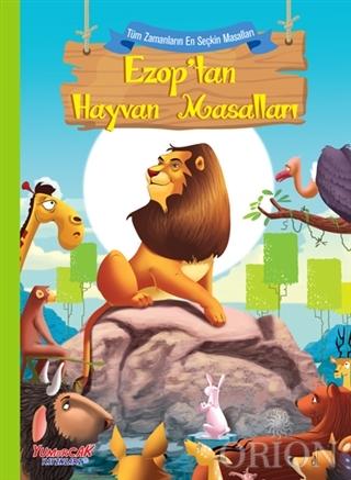 Ezop'tan Hayvan Masalları
