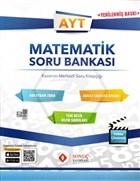 2021 - 2022 AYT Matematik Soru Bankası
