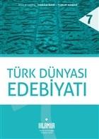Türk Dünyası Edebiyatı