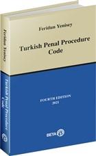 Turkish Penal Procedure Code