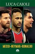 Messi-Neymar-Ronaldo