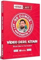 90 Günde AYT Matematik Kampı Video Ders Kitabı