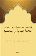 Nebevi Belagat ve Uslübü