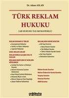 Türk Reklam Hukuku