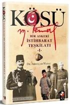 Kösü - Mustafa Kemal