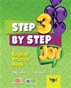 3.Sınıf Step By Step Joy English Pb 2019