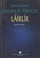 Tarihi Gelişimiyle Dünyada ve Türkiye'de Laiklik