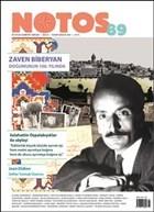 Notos Öykü Dergisi Sayı: 89 Kasım-Aralık 2021