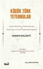 Küçük Türk Tetebbular
