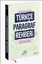 Türkçe Paragraf Rehberi Tamamı Soru Altı Video Çözümlü