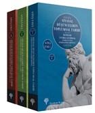 Siyasal Düşüncelerin Toplumsal Tarihi (3 Kitap Takım)