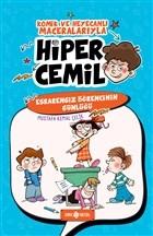 Esrarengiz Öğrencinin Günlüğü Hiper Cemil 5