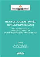 3. Uluslararası Deniz Hukuku Konferansı