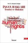 İnsan Hakları Teorisi ve Hukuku