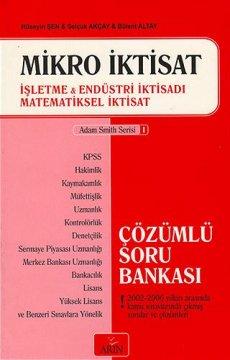 Mikro İktisat