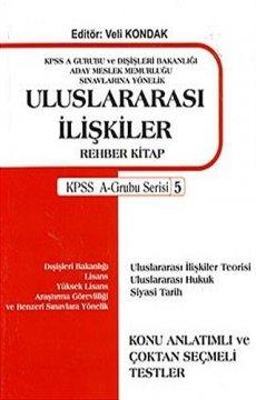 KPSS Uluslararası İlişkiler