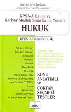 KPSS Hukuk Grubu