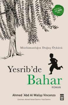 Yesrib'te Bahar