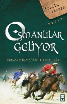Osmanlılar Geliyor