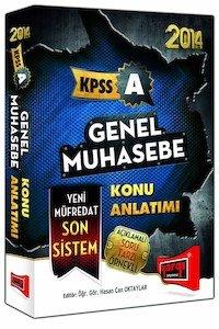 KPSS A Genel Muhasebe Konu Anlatımlı - 2014