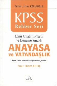 Kpss Anayasa ve Vatandaşlık
