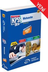 KPSS A Grubu Muhasebe Soru Bankası 2014
