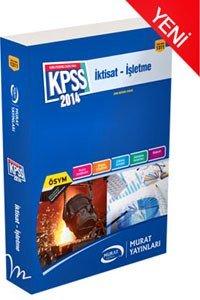 KPSS A Grubu İktisat - İşletme Konu Anlatımlı 2014