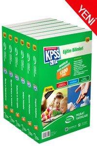 KPSS Eğitim Bilimleri Modüler Soru Bankası 2014