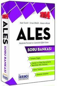 ALES Soru Bankası 2014