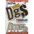 DGS Konu Anlatımlı Sözel ve Sayısal Yetenek-2014