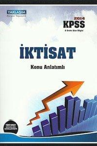 KPSS A Grubu İktisat Konu Anlatımlı 2014