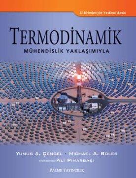 Termodinamik Mühendislik Yaklaşımıyla
