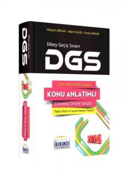 2014 DGS Konu Anlatımlı