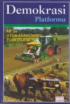AB'ye Uyum Sürecinde Türk Tarımı