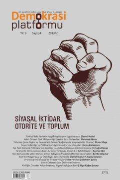 Siyasal İktidar,Otorite ve Toplum