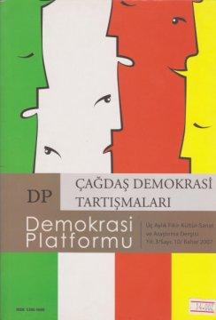 Çağdaş Demokrasi Tartışmaları