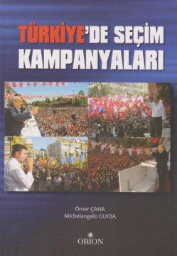 Türkiyede Seçim Kampanyaları