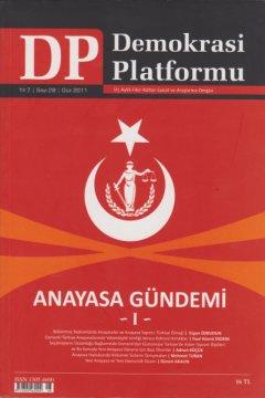 anayasa Gündemi I