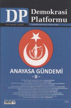 anayasa Gündemi II