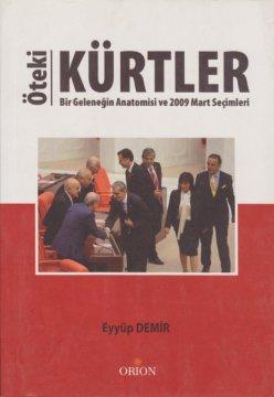 Öteki Kürtler - Eyyüp Demir