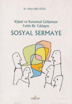 Sosyal Sermaye