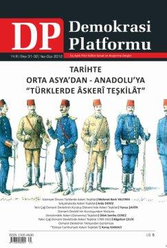 """Tarihte Orta Asya'dan - Anadolu'ya """"Türklerde Âskerî Teşkilât"""""""
