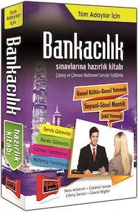 Bankacılık Sınavlarına Hazırlık Tüm Adaylar İçin - 2014