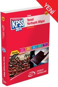 KPSS Genel Kültür Temel Yurttaşlık Bilgisi Konu Anlatımlı 2014