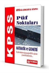 KPSS Matematik - Geometri Püf Noktaları  2014