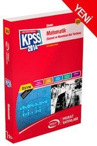KPSS Genel Yetenek Matematik Konu Anlatımlı 2014