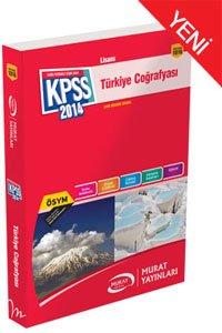 KPSS Genel Kültür Türkiye Coğrafyası Konu Anlatımlı  2014