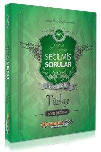 KPSS Türkçe Seçilmiş Sorular Soru Bankası r 2014